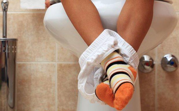 Thường xuyên nhịn tiểu khiến bạn phải đối mặt với nguy cơ gặp 3 vấn đề sức khỏe vô cùng tai hại - Ảnh 2.