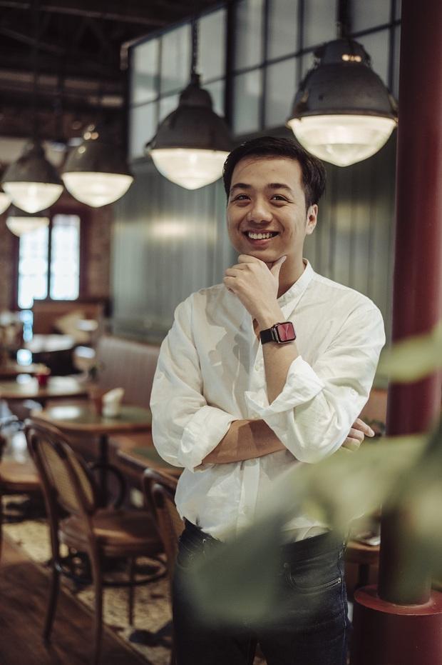 Đỗ Hoàng Minh Khôi: 16 tuổi bản lĩnh khởi nghiệp, 28 tuổi mạnh mẽ đưa doanh nghiệp vượt qua giai đoạn khó khăn - Ảnh 8.