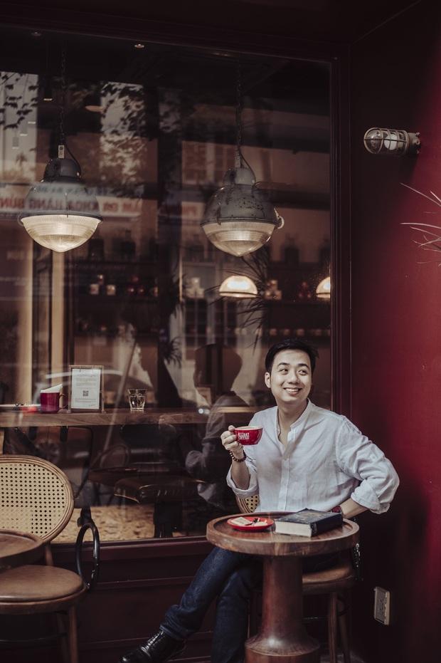 Đỗ Hoàng Minh Khôi: 16 tuổi bản lĩnh khởi nghiệp, 28 tuổi mạnh mẽ đưa doanh nghiệp vượt qua giai đoạn khó khăn - Ảnh 7.