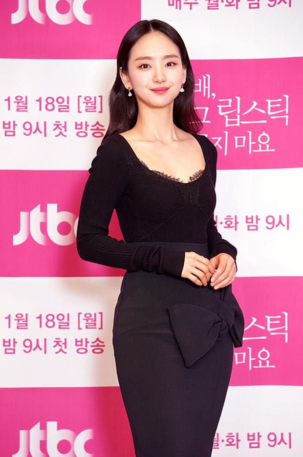 Sự kiện gây xôn xao xứ Hàn: Tình màn ảnh của Ji Chang Wook chặt chém sexy vẫn lọt thỏm bên nam thần cao nhất Kpop - Ảnh 2.
