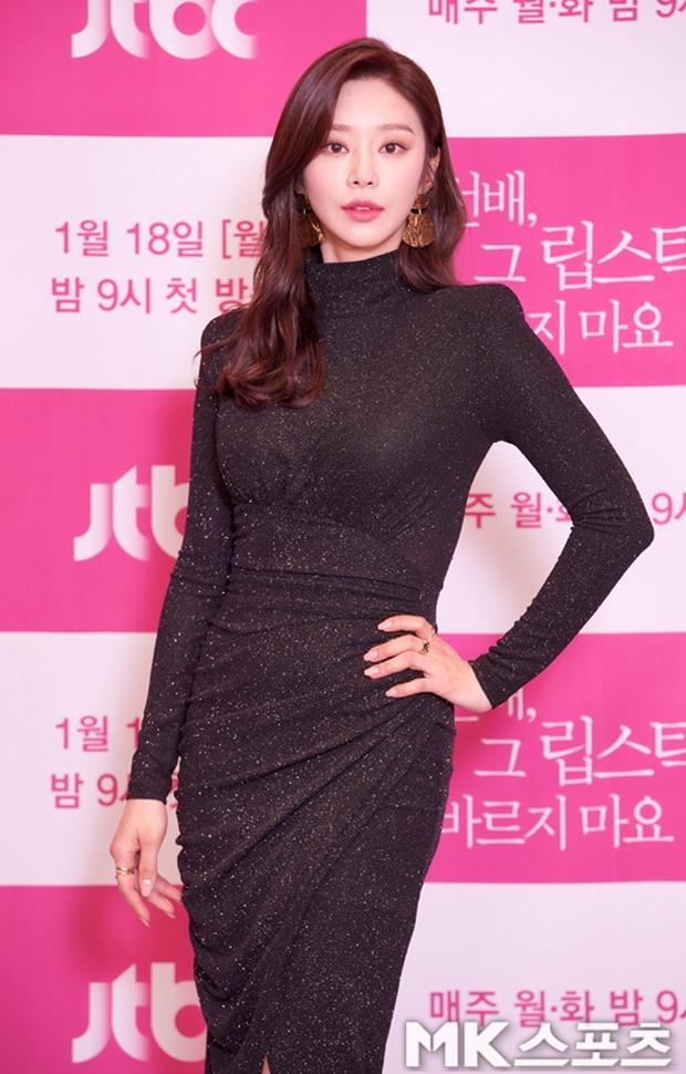 Sự kiện gây xôn xao xứ Hàn: Tình màn ảnh của Ji Chang Wook chặt chém sexy vẫn lọt thỏm bên nam thần cao nhất Kpop - Ảnh 9.