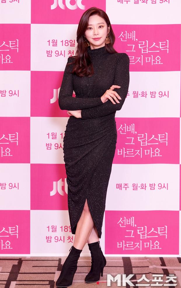 Sự kiện gây xôn xao xứ Hàn: Tình màn ảnh của Ji Chang Wook chặt chém sexy vẫn lọt thỏm bên nam thần cao nhất Kpop - Ảnh 8.