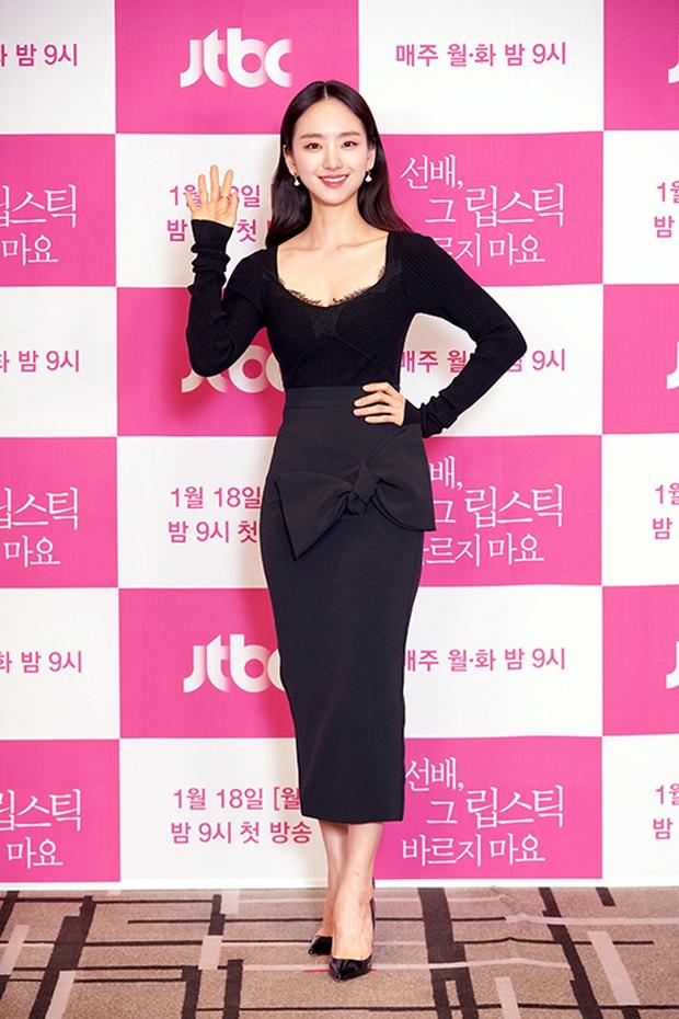 Sự kiện gây xôn xao xứ Hàn: Tình màn ảnh của Ji Chang Wook chặt chém sexy vẫn lọt thỏm bên nam thần cao nhất Kpop - Ảnh 3.