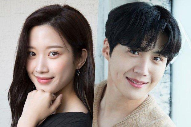 Không phải Kim Ji Won, Moon Ga Young mới là chân ái được chọn cho Kim Seon Ho - Ảnh 1.