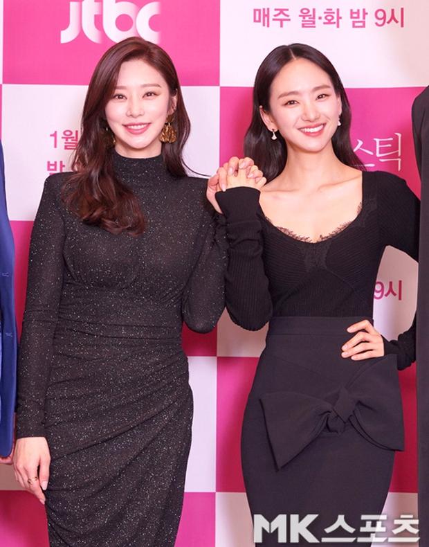 Sự kiện gây xôn xao xứ Hàn: Tình màn ảnh của Ji Chang Wook chặt chém sexy vẫn lọt thỏm bên nam thần cao nhất Kpop - Ảnh 10.