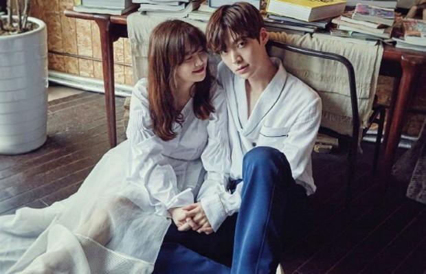 Goo Hye Sun kể chuyện yêu đương 20 năm nhưng dân tình réo gọi Ahn Jae Hyun, vụ suýt đánh nhau vì mối tình đầu gây choáng - Ảnh 5.
