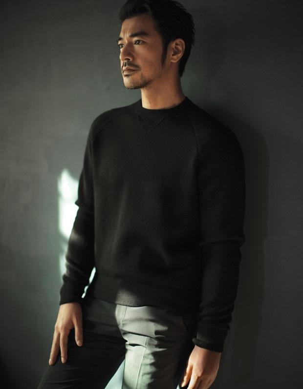 Không phải Song Joong Ki hay Hyun Bin, mỹ nam lai hai dòng máu này mới là người từng khiến Song Hye Kyo phải thốt lên 4 từ: Hình mẫu lý tưởng - Ảnh 3.
