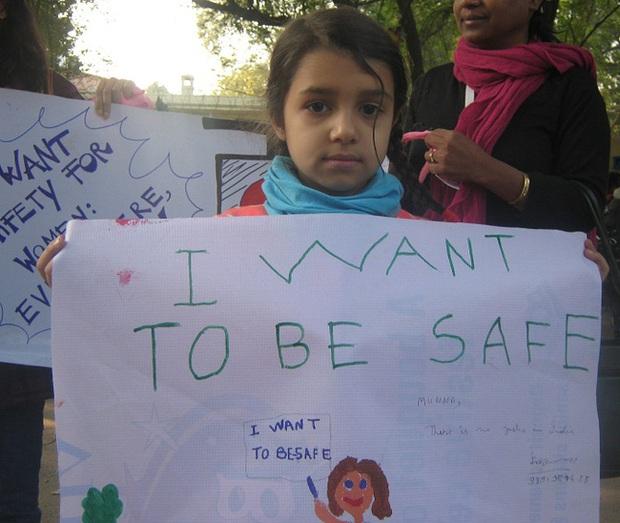 Chấn động: Bé gái 14 tuổi bị 9 người đàn ông bắt cóc và cưỡng bức tập thể trong 5 ngày với tình tiết đầy man rợ - Ảnh 2.