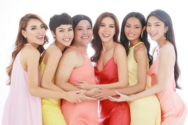Tân Đại Sứ Hoàn Mỹ 2020 theo kết quả bị rò rỉ: Đẹp tựa Hoa hậu Hoàn vũ thế giới, body cực hot và câu chuyện chuyển giới xúc động - Ảnh 8.