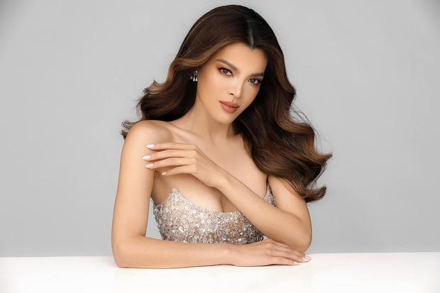 Tân Đại Sứ Hoàn Mỹ 2020 theo kết quả bị rò rỉ: Đẹp tựa Hoa hậu Hoàn vũ thế giới, body cực hot và câu chuyện chuyển giới xúc động - Ảnh 2.