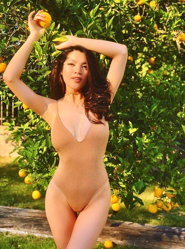 Tân Đại Sứ Hoàn Mỹ 2020 theo kết quả bị rò rỉ: Đẹp tựa Hoa hậu Hoàn vũ thế giới, body cực hot và câu chuyện chuyển giới xúc động - Ảnh 10.