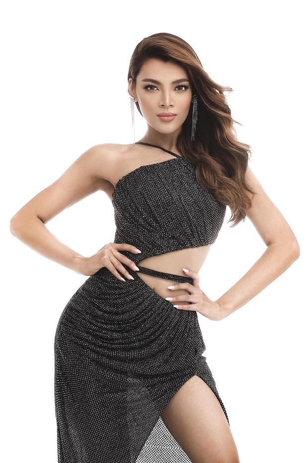 Tân Đại Sứ Hoàn Mỹ 2020 theo kết quả bị rò rỉ: Đẹp tựa Hoa hậu Hoàn vũ thế giới, body cực hot và câu chuyện chuyển giới xúc động - Ảnh 4.