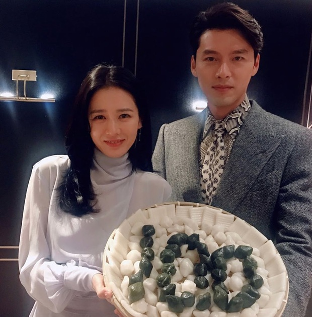 Hyun Bin lộ hint hẹn hò với Son Ye Jin từ thời Chị Đẹp Mua Cơm, thế mà bảo mới yêu nhau 8 tháng - Ảnh 2.
