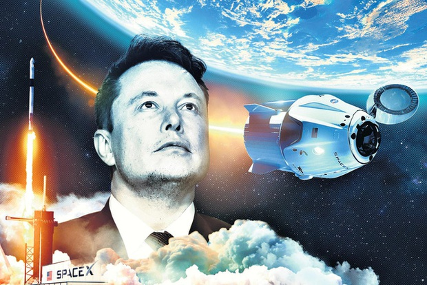 Chìa khoá thành công của tỷ phú giàu nhất thế giới Elon Musk: Mục đích cuối cùng không phải là tiền bạc! - Ảnh 2.