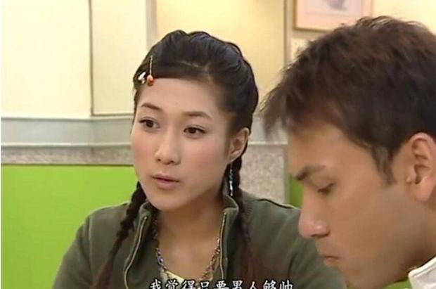 Chị đẹp TVB - Chung Gia Hân tuyên bố giải nghệ, fan khóc ròng tưởng chị đóng Bằng Chứng Thép 5 cơ mà! - Ảnh 3.
