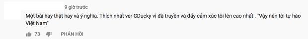 Dân mạng khen hết lời vì quá catchy, tuyên bố MV của Bích Phương - Phúc Du - GDucky - HIEUTHUHAI là sản phẩm ý nghĩa nhất năm! - Ảnh 13.
