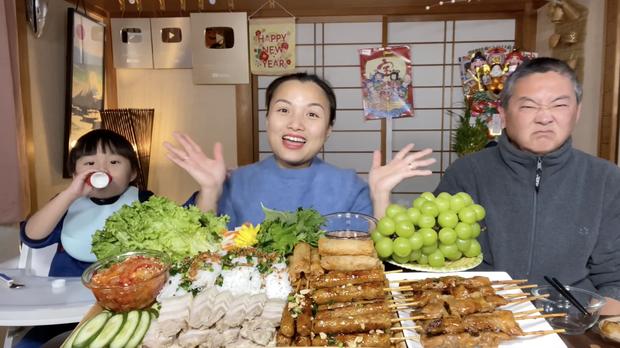 Quỳnh Trần JP đăng vlog hạnh phúc với chồng Nhật, tiết lộ cách giải quyết mâu thuẫn sau khi cãi vã - Ảnh 1.