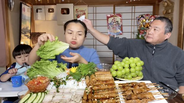 Quỳnh Trần JP đăng vlog hạnh phúc với chồng Nhật, tiết lộ cách giải quyết mâu thuẫn sau khi cãi vã - Ảnh 2.