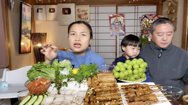Quỳnh Trần JP đăng vlog hạnh phúc với chồng Nhật, tiết lộ cách giải quyết mâu thuẫn sau khi cãi vã - Ảnh 3.