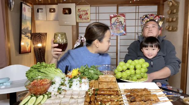 Quỳnh Trần JP đăng vlog hạnh phúc với chồng Nhật, tiết lộ cách giải quyết mâu thuẫn sau khi cãi vã - Ảnh 4.