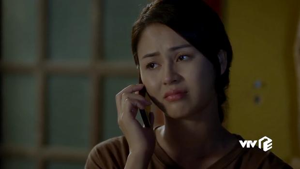 Hết tét mông Quỳnh Kool, nữ chính Hướng Dương Ngược Nắng lại hại mẹ mất trí ở tập 16 - Ảnh 4.
