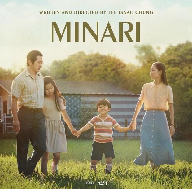 Minari: Khả năng trở thành Parasite thứ hai ở mùa Oscar tới nhờ chuyện gia đình Hàn chật vật mưu sinh quá đỗi xúc động - Ảnh 8.