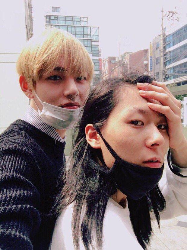Choáng trước cặp đôi công khai hẹn hò tình tứ tại Đại hội thể thao idol Kpop, giờ sự thật đằng sau mới được hé lộ - Ảnh 6.