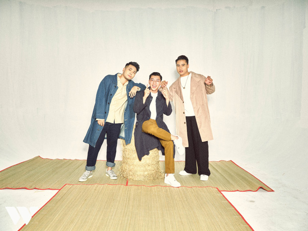 HIEUTHUHAI: Sau 2 chương trình Rap, những người anh lớn trong giới đều bị tuột lại phía sau do thị hiếu khán giả đã thay đổi - Ảnh 10.