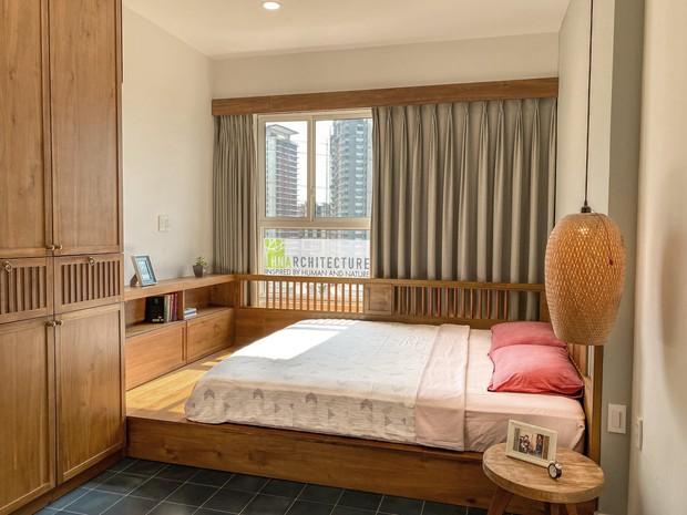 Decor theo style Indochine, căn nhà của nữ kiến trúc sư đẹp hết nấc, hoá ra chi phí đến nửa tỷ đồng - Ảnh 5.
