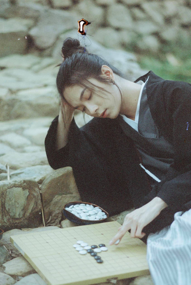 Visual đỉnh cao của Mộng Thường khiến netizen phân vân: Giống nàng thơ Baifern hay đả nữ Ngô Thanh Vân? - Ảnh 8.