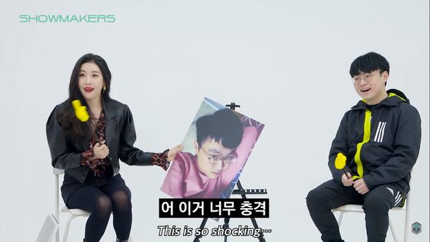 Cựu thành viên Wonder Girls - Sunmi hướng dẫn Showmaker cách selfie sau khi thấy idol chụp ảnh quá thảm họa - Ảnh 3.