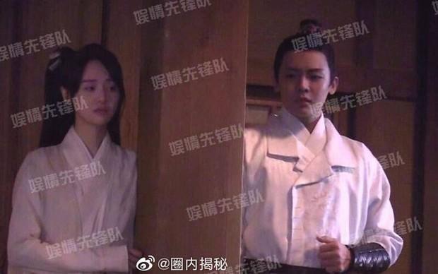 Ký giả tiết lộ cát-xê hàng tỷ của Trịnh Sảng, bật lại phát ngôn làm sao có tiền của nữ diễn viên - Ảnh 5.