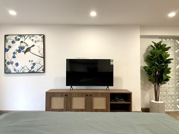 Căn hộ 70m2 được hô biến thành nhà duplex hết 1,3 tỷ, nội thất không cầu kì nhưng vẫn đẹp mê - Ảnh 6.