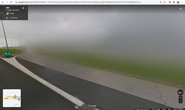 Những câu chuyện kinh hoàng phía sau 4 ngôi nhà bị Google Maps che mờ - Ảnh 3.