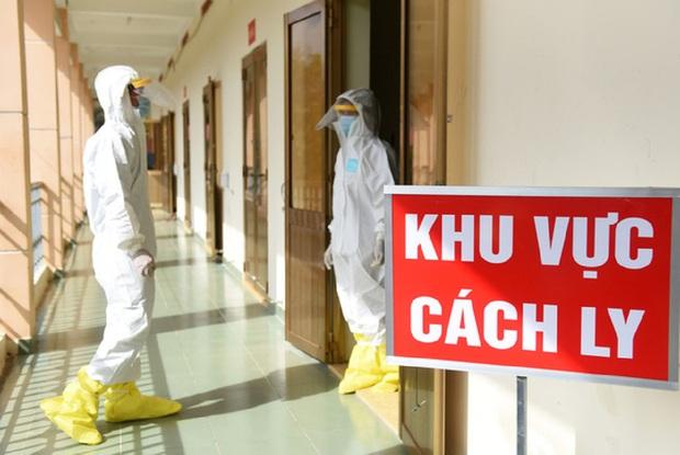 Bệnh nhân 1440 nhập cảnh trái phép lại tái dương tính với virus SARS-CoV-2 sau lần xét nghiệm thứ 13 - Ảnh 1.