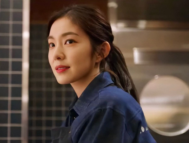 Hé lộ visual cực phẩm của Irene (Red Velvet) trong phim đầu tay, Knet bỗng quay xe hàng loạt mặc phốt chấn động - Ảnh 8.