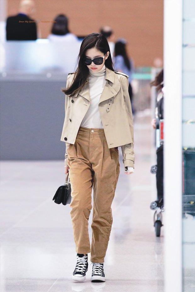 Jennie đẹp thế nhưng cũng có màu trang phục không thể mặc đẹp, nghe chuyên gia Hàn chia sẻ mà vỡ lẽ được bao điều - Ảnh 5.
