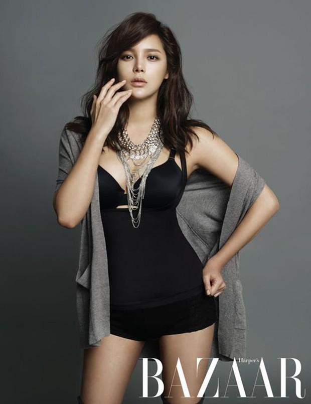 Nóng: Tình cũ của Song Joong Ki bị điều tra vì gây tai nạn, đúng 8 năm sau khi đi tù vì dùng chất cấm - Ảnh 5.