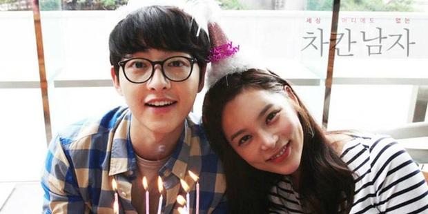 Nóng: Tình cũ của Song Joong Ki bị điều tra vì gây tai nạn, đúng 8 năm sau khi đi tù vì dùng chất cấm - Ảnh 6.