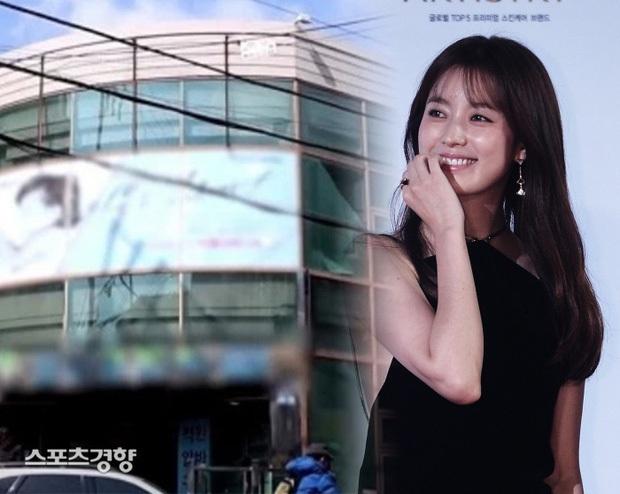 """Mặc bê bối trốn thuế và nghi vấn phê ma túy, """"mỹ nhân cười đẹp nhất xứ Hàn"""" Han Hyo Joo vẫn thu lãi hàng chục tỷ nhờ đâu? - Ảnh 3."""