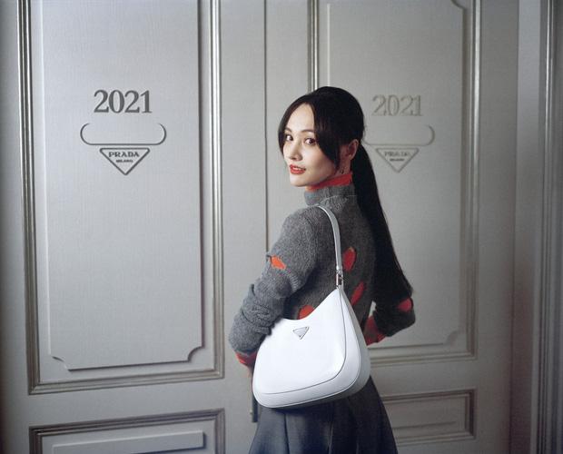 Căng đét, khét lẹt: Prada thẳng tay xoá clip của Trịnh Sảng, netizen Việt - Trung ủng hộ tới tấp - Ảnh 1.