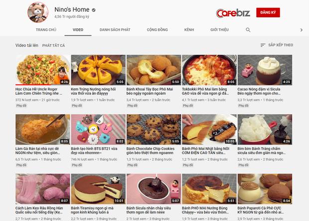 YouTuber đầu gấu giấu mặt Ninos Home: Không sợ lộ mặt, không phải người hướng nội, thường quay video xuyên đêm - Ảnh 1.