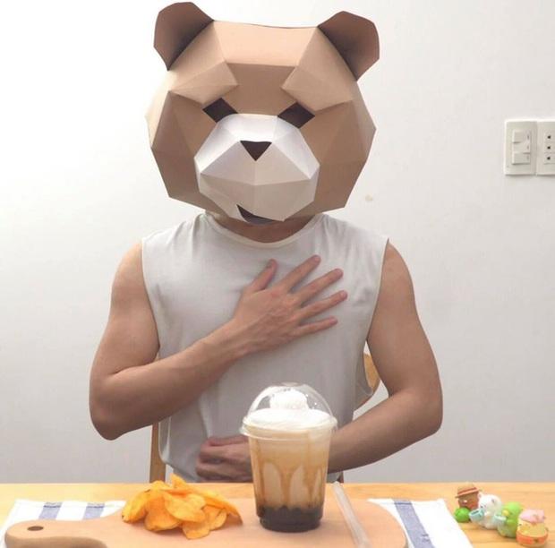 YouTuber đầu gấu giấu mặt Ninos Home: Không sợ lộ mặt, không phải người hướng nội, thường quay video xuyên đêm - Ảnh 2.