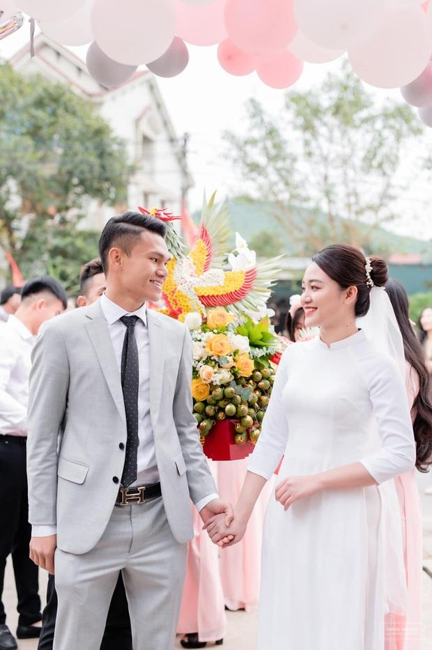 Xuân Mạnh cưới vợ là cử nhân luật - Ảnh 2.