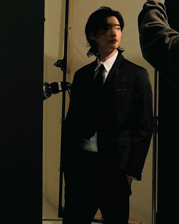 Giữa lùm xùm cặp kè Trịnh Sảng, Lee Jong Suk được mời vào vai nam chính ở dự án phim hành động mới - Ảnh 2.
