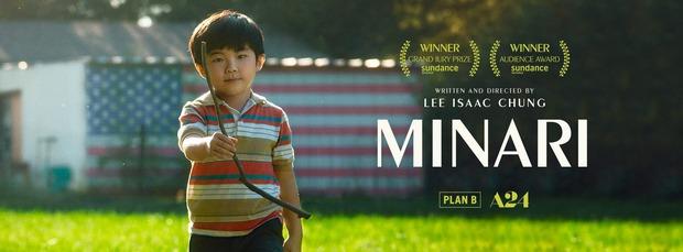 Minari: Khả năng trở thành Parasite thứ hai ở mùa Oscar tới nhờ chuyện gia đình Hàn chật vật mưu sinh quá đỗi xúc động - Ảnh 3.