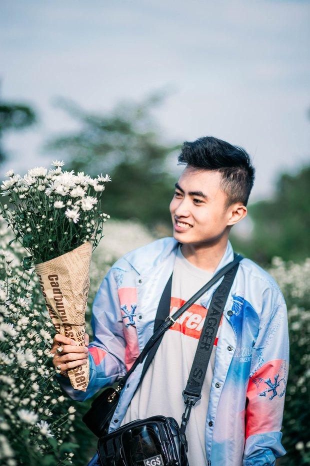 Soi profile Khánh Snake - Streamer GenZ điển trai là cái tên đang cực hot trong làng Free Fire Việt - Ảnh 1.