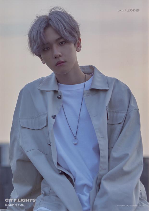 T1 khiến fan kinh ngạc với teaser ca khúc chủ đề cực chất có sự xuất hiện của Baekhyun (EXO) và dàn sao Kpop nổi tiếng - Ảnh 3.