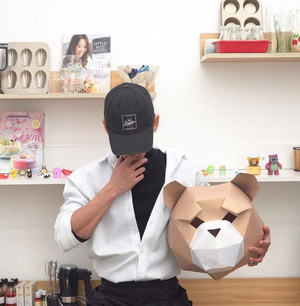 YouTuber đầu gấu giấu mặt Ninos Home: Không sợ lộ mặt, không phải người hướng nội, thường quay video xuyên đêm - Ảnh 4.