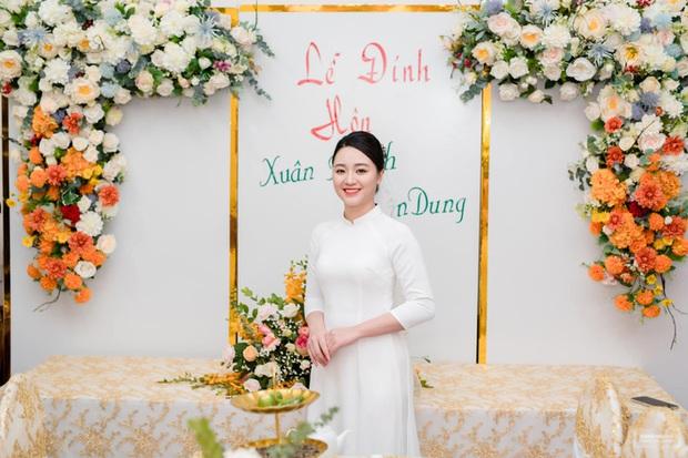 Xuân Mạnh cưới vợ là cử nhân luật - Ảnh 3.